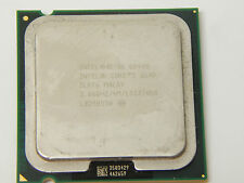 Intel Core 2 Quad Q8400 2.66GHZ Socket 775 1333Mhz Processor (SLGT6)