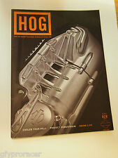 30 Years Of  H.O.G. HOG Magazine Issue 026 2014