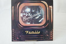 FAMILY BANDSTAND WHITNEY CHAPMAN PALMER LP33T TELDEC IMPORT SERVICE