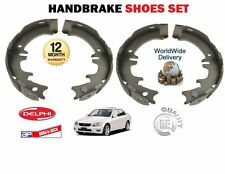 FOR LEXUS IS200 IS300 GS430 3.0i 2.0i 1/1999-12/2005 NEW HAND BRAKE SHOES SET