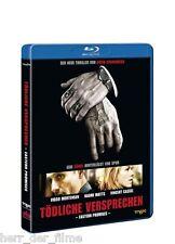 TÖDLICHE VERSPRECHEN (Viggo Mortensen, Naomi Watts) Blu-ray Disc NEU+OVP