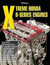 Xtreme Honda B-Series Engines : Dyno-Tested Performance Parts Combos,...