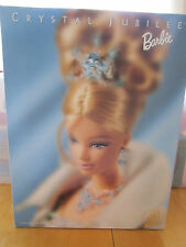 Crystal Jubilee Barbie Doll NRFB  ** PRICE REDUCED**