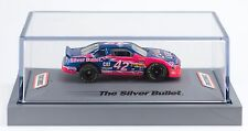 Matchbox Coors Light Kyle Petty #42 Silver Bullet White Rose 1/64 New 1995