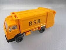 Wiking:MB 1017 Pressmüllwagen BSR   (PK)