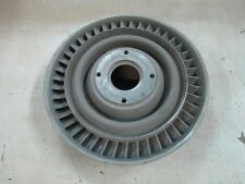 Turbine Engine Wheel for Collectors #9