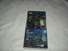 LEGO  850487  HALLOWEEN MINI-FIGURE ACCESSORY COLLECTION BRAND NEW