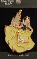 DISNEY WDW PRINCESS BALL EVENT #5 LOVELY SNOW WHITE ARTIST SIGNED LE 1500 PIN