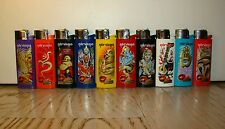 ACCENDINI SMOKING/ENJOY FREEDOM -NIRVANA-CLIPPER LIGHTERS-MECHEROS-FLAMAGAS S.A