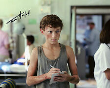 Tom Holland - Lucas - The Impossible - Signed Autograph REPRINT