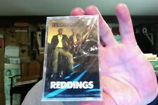 The Reddings- self titled- 1988- new/sealed cassette tape