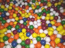 1kg Bulk Gobstoppers (small) 125 pieces - Aust Made