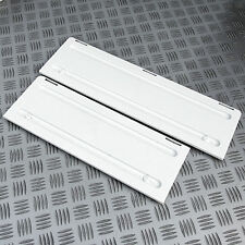 WINTER COVERS DOMETIC FRIDGE VENT WHITE WA120/130 LS100/200 MOTORHOME CARAVAN