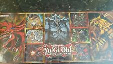 YuGiOh Legendary Collection Gameboard Only!