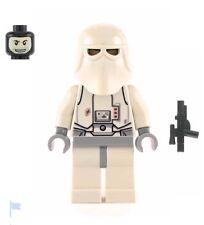 LEGO STAR WARS MINIFIG - SNOWTROOPER (75014) *NUEVO COMPLETO/NEW COMPLETE*
