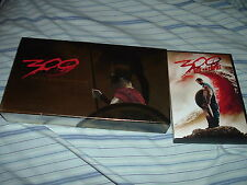 300  1 + 2 Rise on an Empire Limited Edition Collector's Edition Boxset DVD Lot