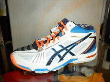 FW14 NR 47 ASICS SCARPE PALLAVOLO ITALIA GEL VOLLEY ELITE 2 MT ITALY SHOES