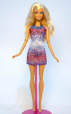 Barbie Doll Party dress wedding gown Casual wears clothes Outfit C100059