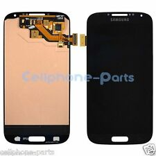 Samsung Galaxy S4 i9500 i337 i545 L720 M919 LCD Screen + Digitizer, Jet Black