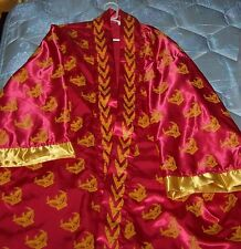 Roman Legion Rome Royal Eagle Soldier War Battle Robe Centurion Italian Caesar X