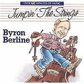 Byron Berline Jumpin the Strings CD