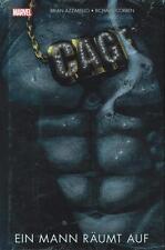 Luke Cage-un hombre reconoce a (lim. 222 Explr.), Panini