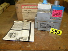 HONEYWELL COMBINATION GAS CONTROL SPARK IGNITION V844A 1003 *NEW*