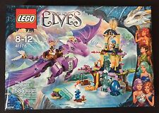 Lego Elves The Dragon Sanctuary 41178 RETIRED 585 pcs Sealed SOLD OUT