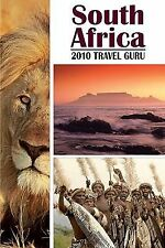 South Africa: 2010 Travel Guru (Southbound Travel Guides), Textbook Buyback, Gen