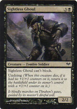 Sightless Ghoul X4 Magic the Gathering Dark Ascension Set NMint - Mint Condition