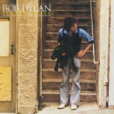 "BOB DYLAN ""STREET-LEGAL"" CD NEUWARE"