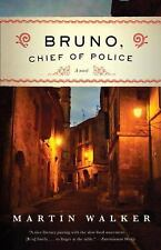 Bruno, Chief of Police by Martin Walker (2010, Paperback)
