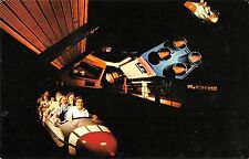B99076 outer space right here in florida usa space mountain train disney
