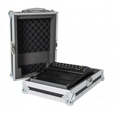 Flight Case for Mackie DL1608 Digital iPad Mixer