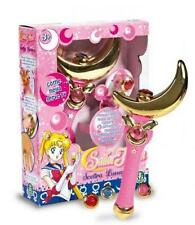 Sailor Moon Crescent Moon Wand Giochi Preziosi 2011