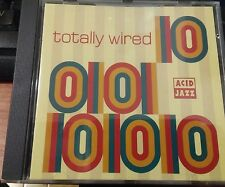 TOTALLY WIRED 10 (CORDUROY,QUIET BOYS) - RARO CD COME NUOVO (MINT)