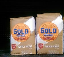 Gold Medal ~ Whole Wheat Flour