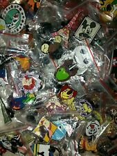 DISNEY PIN LOT OF 50 *NO DUPLICATES* FREE SHIPPING