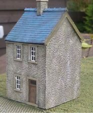 Early War 20mm (1/72) French Stone House (Single)
