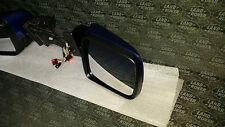 Range Rover Sport Facelift 2012 Driver Door Mirror with Camera Wing Mirror Singl