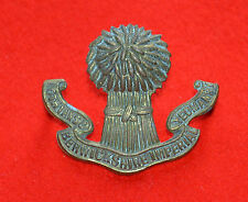British Army. Lothians & Berwickshire Horse Imperial Yeomanry Cap Badge