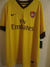 Arsenal 2010-2013 Away Football Shirt Size XXL BNWT /8231