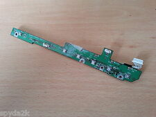 HP Pavillion ZE4000 Power & Multimedia Button Board DA0KT3YB4E5