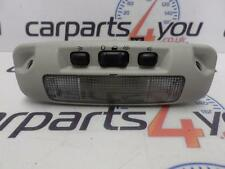 FOCUS MK1 98-04 ST170 INTRUSION SENSOR INTERIOR LIGHT 2S7T15K609BA + FREE UK P&P