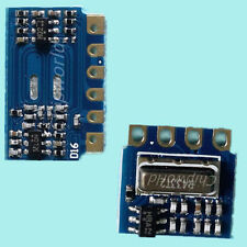433Mhz MINI Wireless Transmitter and receiver Module wireless remote control