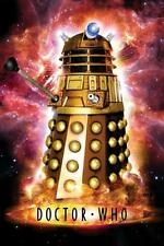 Doctor Who : Dalek - Maxi Poster 61 cm x 91.5cm (new & sealed)