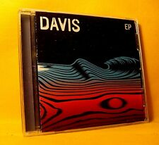 MAXI Single CD Davis Ep Crystal Ball 5TR 2007 Brad Davis (Fu Manchu) Stoner Rock