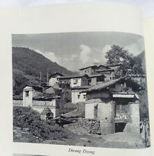 1940 - Kingdon Ward - ASSAM HIMALAYA Expedition -  REMOTE DIRANG DZONG - 07