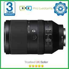 Sony FE 70-300mm f/4.5-5.6 G OSS Lens - 3 Year Warranty