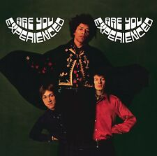 The Jimi Hendrix Experience - Are You Experienced - New Double 180g Vinyl LP